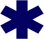 Logo Coulaines Ambulances